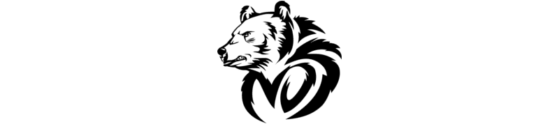 NOS Bear White Logo 800 x178 Black