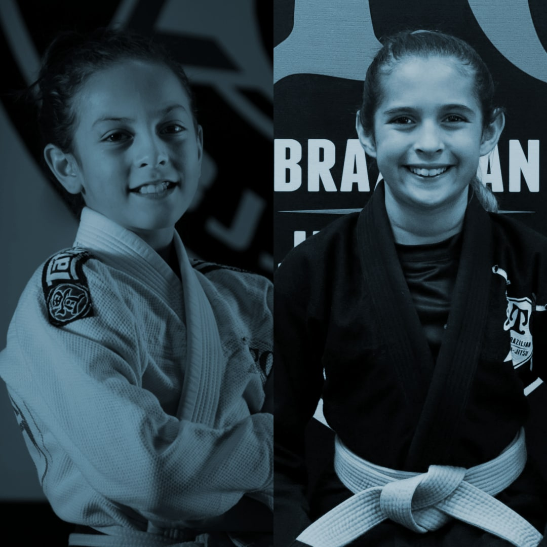 NOS Brazialian Jiu Jitsu - Kids Seminar