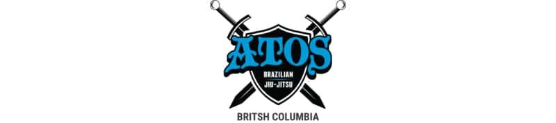 NOS Brazilian Jiu Jitsu Vernon BC ATOS BC Logo