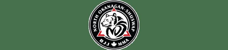 NOS Brazilian Jiu Jitsu Vernon BC Logo - 800w